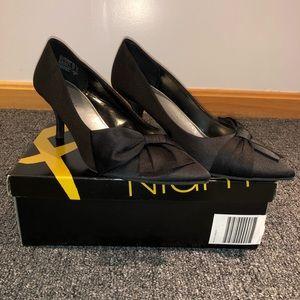 Small heels